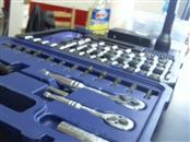 KOBALT TOOLS Mixed Tool Box/Set 93 PIECE MECHANICS TOOL SET